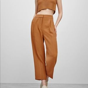 Aritzia Wilfred Cauchy Ankle High Waisted …